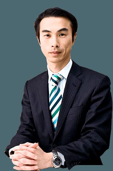 穴井りゅうじ社会保険労務士事務所所長